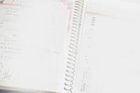 悩ましい確定申告とレシートの保管 - ビーズ・フェルト刺繍作家PieniSieniのブログ