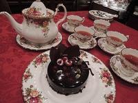 スペシャルレッスンを開催します - BEETON's Teapotのお茶会