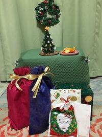 サンタがやってきた!! (12月25日) - ち~まもライフ