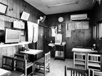 鹿谷町「亀山屋」で塩チャーシュー麺 - ぶん屋の抽斗