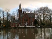ベルギー観光@ブリュージュ@アントワープ - からっ風にのって♪