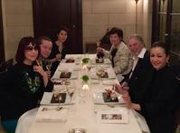 「小笠原伯爵邸」で優雅なワイン新年会♪ - 八巻多鶴子が贈る 華麗なるジュエリー・デイズ