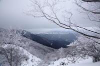 三峰山 青空と日射しがほしかった・・・ - ratoの大和路