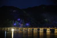 京都96 2016年12月13日 嵐山花灯路 - 5D Mark III,50D,M9 & S2000