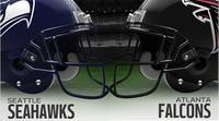 NFL 2016 Divisional Playoff, Seahawks @ Falcons - 趣味のページ