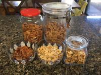 アンチエイジングに~栄養豊富なナッツ - To a simpler life