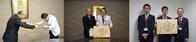 勤労統計調査表彰と全日本病院学会 in 石川への思い、国際医療福祉大学院・医療経営分野の皆様 - 神野正博のよもやま話