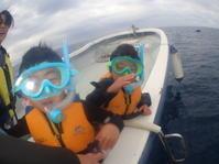 1月18日ラッキースノーケルDAY'S - 沖縄・恩納村のダイビング・青の洞窟体験ダイビング・スノーケルご紹介