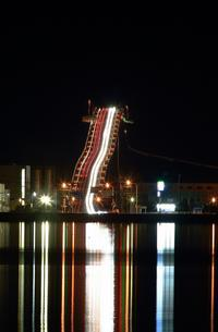 中海、夜編 - 彩
