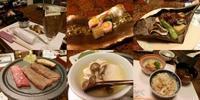一月のおでかけ お食事 - U-LALA
