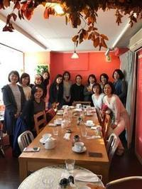【開催レポート】新しいビジネスを生む女性起業家のご紹介~スペシャル・ランチ会~ - 大倉山女性起業家ビジネスサロン