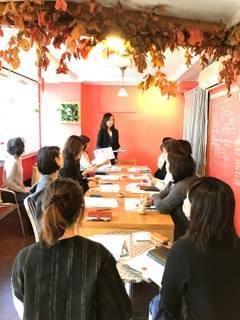 パワースポット大倉山!地域コミュニティの女性オーナー4人が語る 「大倉山発!コミュニティビジネスの作り方」 - 大倉山ビジネスサロン