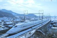 雪景色と風 - PTT+.