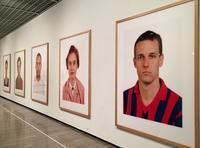 大好きなドイツの写真家♪『トーマス・ルフ展』 - 毎週、美術館。