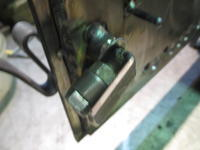追い込み - 金属造形工房のお仕事