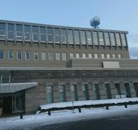 打ち合わせのため、北海道渡島総合振興局へ - 工房アンシャンテルール就労継続支援B型事業所(旧いか型たい焼き)セラピア函館代表ブログ