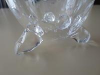 お嫁入り…ボトル花器「樺」 - petit verre journal