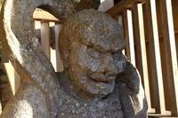 富貴寺 11月26日 - 光と影のさがしもの
