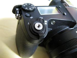 SONY デジカメ DSC-RX10 プチグレードアップ - ソニーファンクラブ