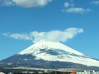 昨日の富士山 Yesterday's Mt. Fuji - my gallery-2