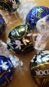 寒い日にはチョコレート - トスカーナの海より リボルノ編