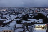 雪の日に - -My Picture Style-