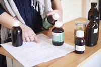 """コンビネーションセラピーについて - 英国メディカルハーバリスト&アロマセラピストのブログ""""Herbal Healing 別館"""""""