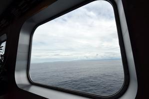 「フェリーしまんと」乗船記その9 - 船が好きなんです.com