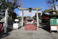 牟呂八幡宮 - shio。。のその日暮らし
