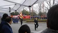 我がまちを守る‐東近江市消防団 - 滋賀県議会議員 近江の人 木沢まさと  のブログ