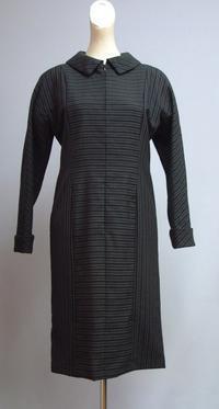 ウールのワンピース - 私のドレスメイキング