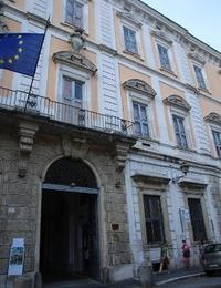 「国立コルシーニ宮美術館」でカラヴァッジョに再会! - 毎週、美術館。