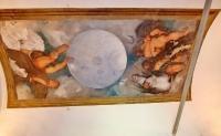 カラヴァッジョ唯一の壁画!「カジノ・ボンコンパーニ・ルドヴィージ」 - 毎週、美術館。