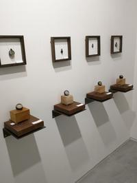 銀座あちこち・その3~田中福男さんの作品展 - とててて手帖