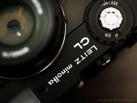 CL を眺めながら - M2_pictlog