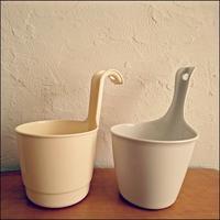 ● お風呂の手桶をチェンジ。 - 色々ワタシイロ02