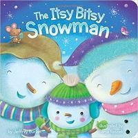 The Itsy Bitsy Snowman - Choco☆っとらいぶらりー