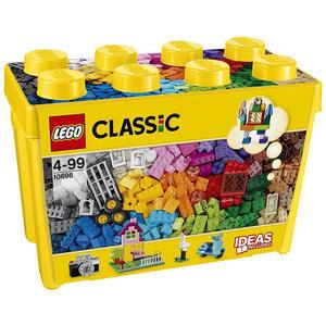 LEGO - soso design stance