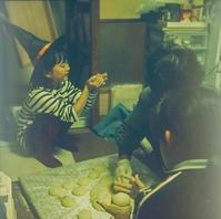 ★餅づくり〔PRIMO JR〕 - 一写入魂