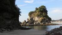 人形岩   - poiyoの野鳥を探しに