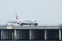 HND - 29 - fun time (飛行機と空)