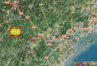 家族旅行2016年12月-中国上海、厦門ー第六日目-(I)厦門・福建土楼 - 海外出張-喜怒哀楽-