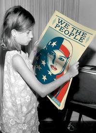 どっちにしろ希望を描いてるような・・・WE THE PEOPLE - ニューヨークの遊び方