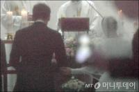 "RAIN&キム・テヒ、結婚式後に写真を公開…2人の結婚ミサに""関心集中"" - Rain ピ 韓国★ミーハー★Diary"