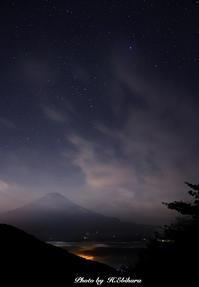 Midnight Story - 写真家 海老原 勇人
