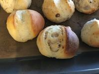雑穀パン♪ - 飲食日和 memo