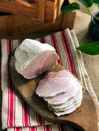 ロースハムと鶏ハム(くらし部門) - 菓野香な暮らし