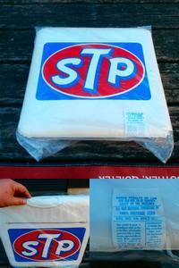 Vintage STP - OIL SHOCK ZAKKA