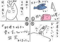 家計簿からの変化Ⅳ - 絵描きカバのつれづれ帖