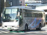 昌栄バス(昌栄高速運輸) なにわ230あ1147 - 注文の多い、撮影者のBLOG